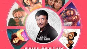 Weekend Classic Radio Show | Anu Malik Special | Bheegey Hont | Kathai Aankhon Wali | Aisa Lagta Hai