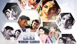 Weekend Classic Radio Show | Black & White Movies That Got Colored Later | Uden Jab Jab Zulfen Teri