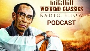 Weekend Classic Radio Show | S.D. Burman Special | HD Songs