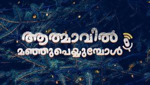 The Vision in Darkness | Br. Linston Olakkengil | അന്ധകാരത്തെ അതിജീവിച്ച കാഴ്ച | Malayalam Podcast Episode