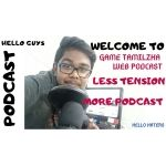 GAME TAMILZHA WEB PODCAST