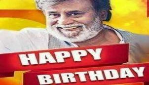Rajini Birthday Special