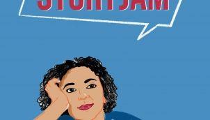 StoryJam Kahani: Rajsinhasan Daavandol by Ali Sardar Jafri