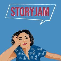 StoryJam   Hindi Urdu Audio Stories