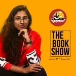 The Book Show & Rough Note by RJ Ananthi