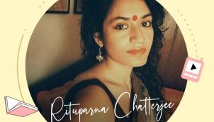 3.4 Rituparna Chatterjee - How She Transformed Her Life Story Into A Magical Memoir