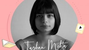 1.4: Tashan Mehta - Fly into Fantastical Worlds