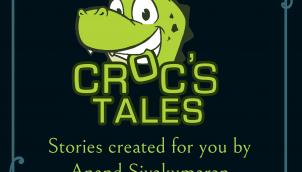Ep. 00: Meet the Croc!