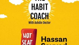 Ep. 516: Hot Seat with Hassan Sayyed (Listener Special)