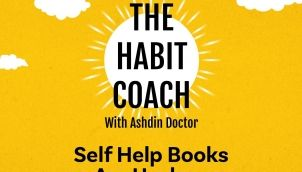 Ep. 486: Self Help Books Are Useless