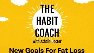 Ep. 508: New Goals For Fat Loss