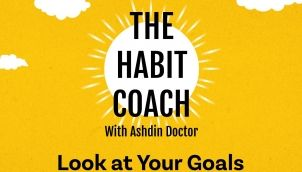 Ep. 468: Look at Your Goals