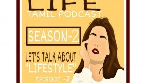 S02 E02 - let's talk about LIFESTYLE's