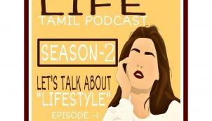 S02 E01 - Let's talk about Lifestyle.