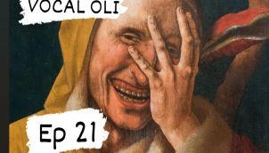 Vocal oli - Ep 21 - Sitdown ra dei