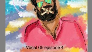 Vocal oli - Episode 4 - Why Men's day?