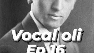 Vocal oli - Ep 16 - Mid life Krishnamurthy