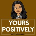 Yours Positively -Tamil Self Improvement & Mental Wellness Podcast