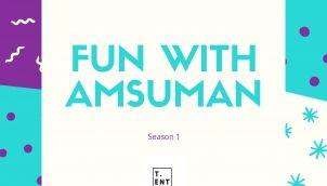 Fun with Amsuman: S1 E2 Vishu Malayalam Podcast
