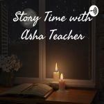 Story Time with Asha Teacher l Malayalam