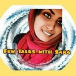 Few Talks With Sara