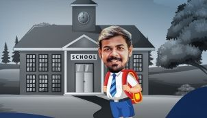 School Days !! Thirichu Pokan Thonunnu   Kalippans talk Epi 06
