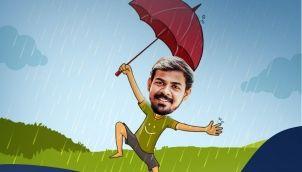 Different Rain Experiences   Kalippan's talk   Epi 08