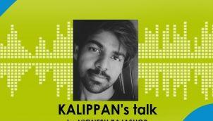 That Manyanmaar !!!   Kalippans talk Epi 05