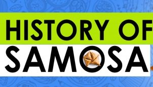 History of Samosa !! Food History Malayalam   Kalippan's talk Malayalam Podcast