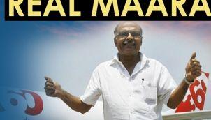 Who is Real Maara?   Soorarai Pottru   Kalippan's Talk Epi - 09