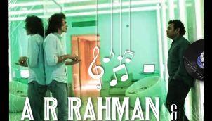 Pattukkaaran - A R Rahman & Imtiaz Ali feat., Barath Devaraj