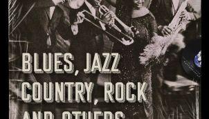Pattukkaaran - Blues, Jazz, Country, Rock & Others feat., Naveen Sekar