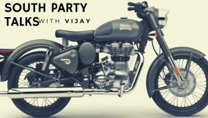 Story of Royal Enfield Part 2 Final
