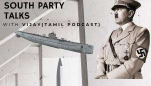 Secret Operation Paperclip during WW2- Episode 4 (ரகசிய ஆபரேஷன் பேப்பர் கிளிப்)
