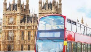Ticket scane முன் இருப்பதால் London இல் bus driver ஐ பாதுகாக்க அதை மூடி free ஆக இயங்கி வருகிறது