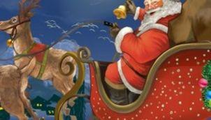 Christmas Story Part 1 - Santa🎅Claus 🎅