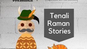 Tenali Raman Stories Collection