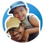 Kids Stories In Telugu - నాన్న కథ చెప్పవా
