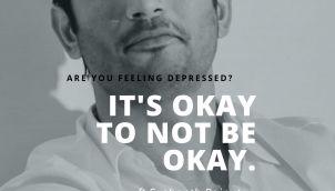 It's Okay to Not be Okay ft. Sushant Rajput | Spiritual science | Telugu Podcast | S3 E 03