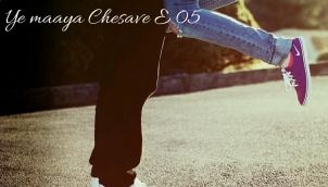 S4 E 05 | Blind Date | Ye Maaya Chesave | True story of Love & Bravery | Telugu Podcast