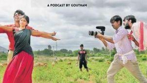 S5 E12 | Chit chat with TITANIC Cameraman | Ft. Cinemabandi | Goutham_gateways | Telugu podcast