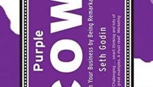Purple Cow Book Summary In Hindi   Best Marketing Tips   Seth Godin   Book Summary In Hindi