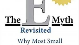 How To Manage Businesses   E - Myth Revisited Book Smmary In Hindi