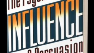 Influence: Marketing Strategy Techniques Book Summary   The Psychology Of Persuasion   Audio Book
