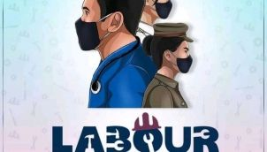 International Labour Day, Labour Day, Majdoor Diwas, May Day
