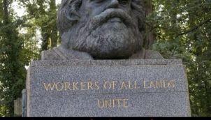 Karl Marx Birth Anniversary