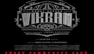 [Season filler] Vikram (2020) Kamal the Ghost