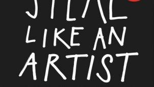 HOW STEVE JOBS STOLE IDEAS | STEAL LIKE AN ARTIST | BILLIONAIRE MINDSET