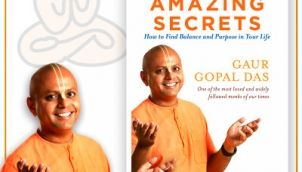 LIFE'S AMAZING SECRET | FOUR WHEELS OF LIFE | GAUR GOPAL DAS | BILLIONAIRE MINDSET