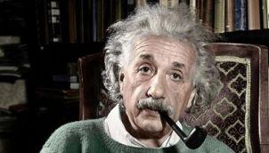 Greatest genius of 20th century. Biography of